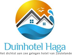 Duinhotel Haga Zoutelande Logo